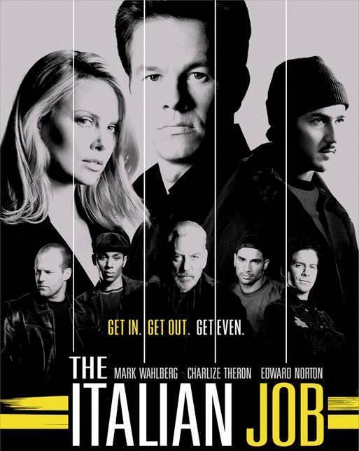 Yabancı Sinema 'İtalyan İşi'