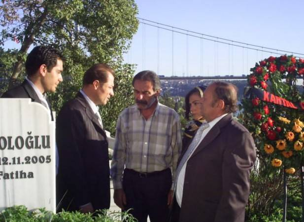 Baba Nasihati - Kanal 7 TV Filmi