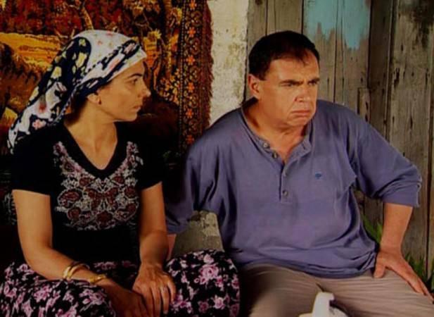 Tabancamın Sapını - Kanal 7 TV Filmi