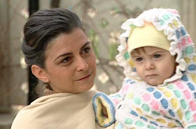 Kanal 7 TV Filmi - Ağlama Anne
