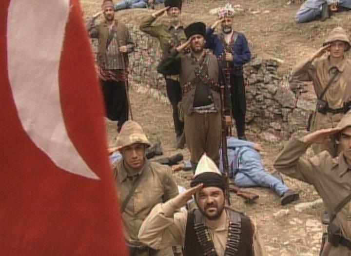 Akbaş Baskını – Kanal 7 TV Filmi