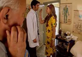 Aman Doktor - Kanal 7 TV Filmi