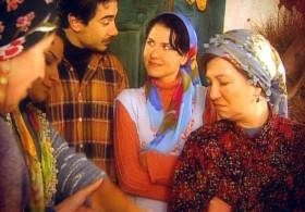 TV Filmi 'Ana Beni Boşasana'