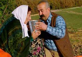 TV Filmi 'Ana Sütü'