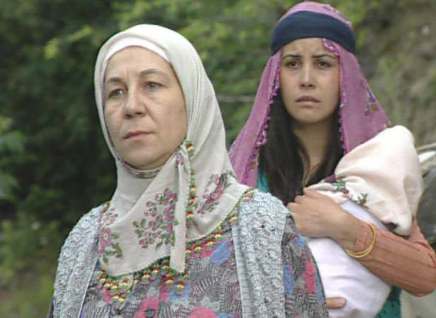 Ankara'da Yedim Taze Meyveyi - Kanal 7 TV Filmi