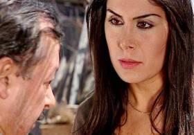 TV Filmi 'Baba Evi'