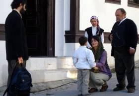 TV Filmi 'Beni Babama Götür'