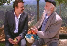 Kanal 7 TV Filmi - Bir Sepet Elma
