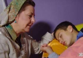 TV Filmi 'Bırakma Beni Anne'