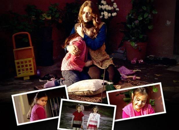 Büyük Günah - Kanal 7 TV Filmi