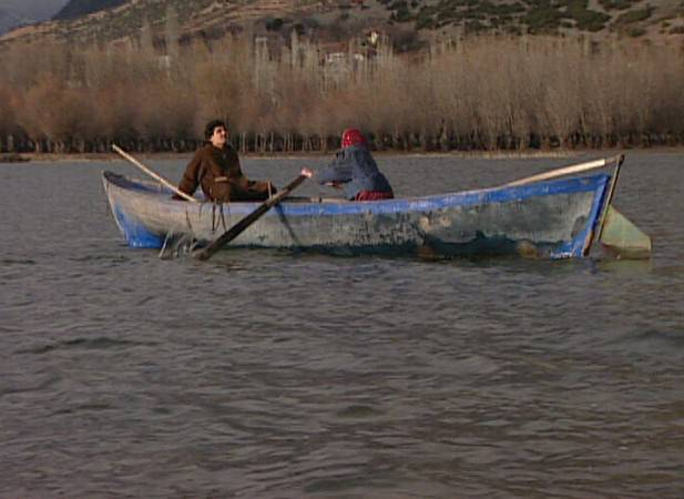 Büyülü Göl - Kanal 7 TV Filmi