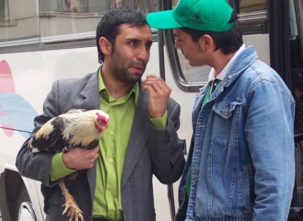 Kanal 7 TV Filmi - Çil Horoz
