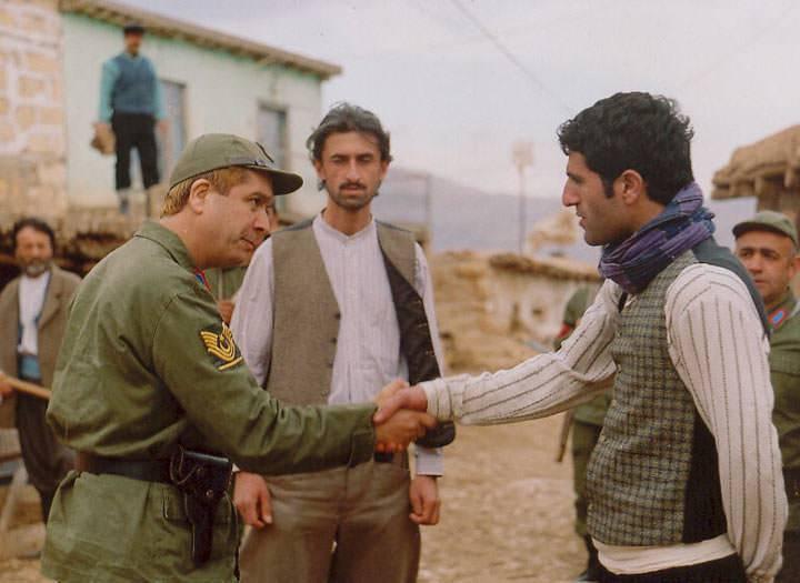 TV Filmi 'Dostum Dostum'
