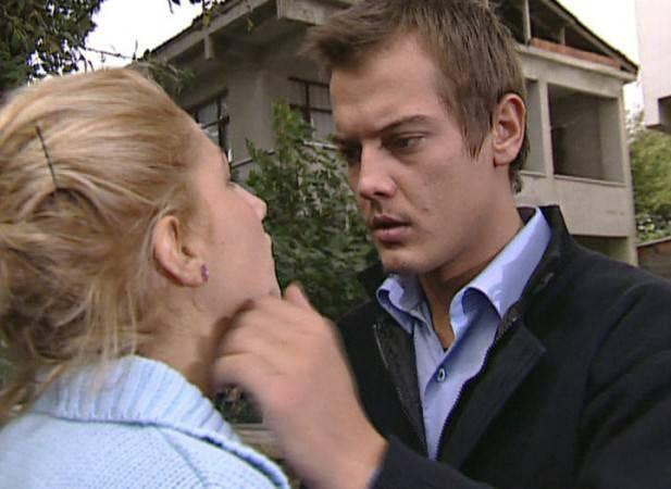 Düşenin Dostu - Kanal 7 TV Filmi