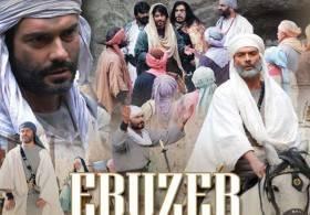 Ebuzer El Gıfari - Kanal 7 TV Filmi