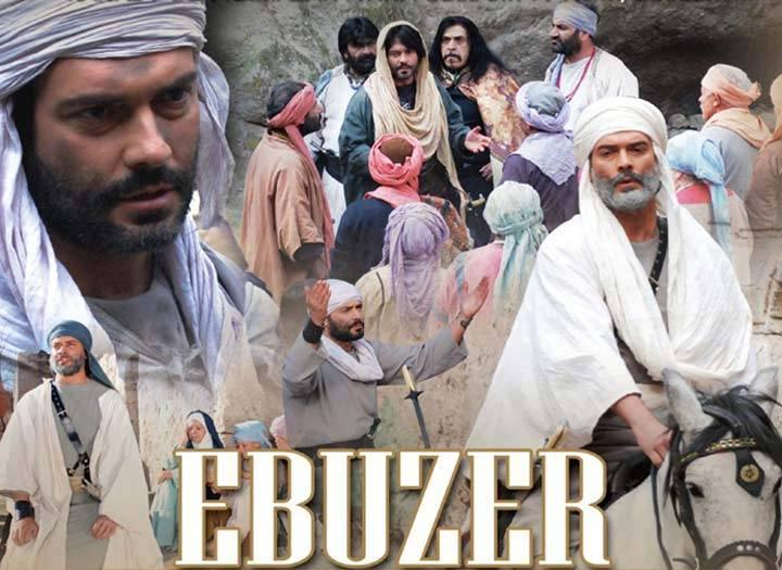 Ebuzer El Gıfari – Kanal 7 TV Filmi