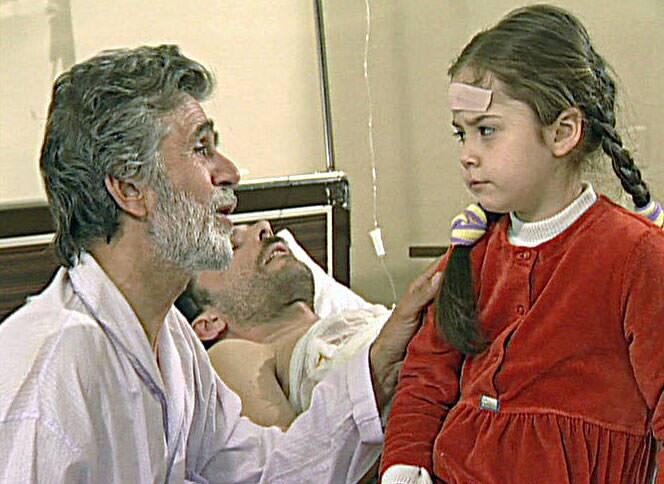 Emanet ve İhanet – Kanal 7 TV Filmi