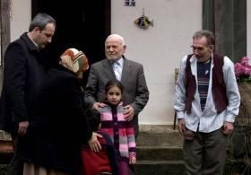 TV Filmi 'İslam Bülbülleri'