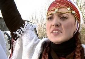 Fadik İntikam Peşinde - Kanal 7 TV Filmi