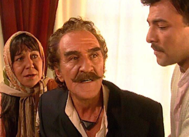 TV Filmi 'Gizli Tünel'