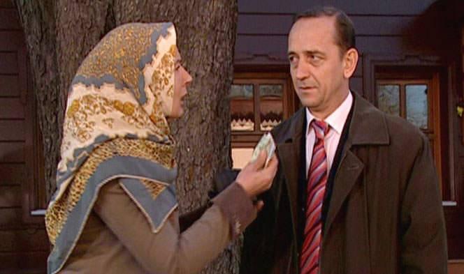 TV Filmi 'Göbek Bağı'