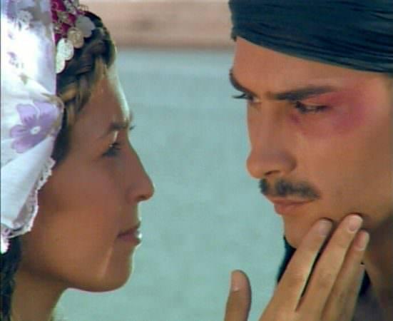 Göl Efsanesi - Kanal 7 TV Filmi