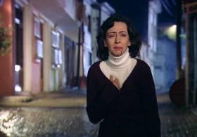Kanal 7 TV Filmi - Gülün Çilesi
