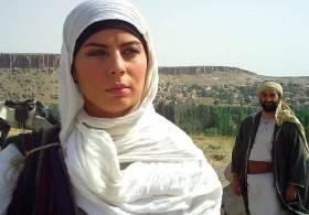 TV Filmi 'Hazreti Rabia'