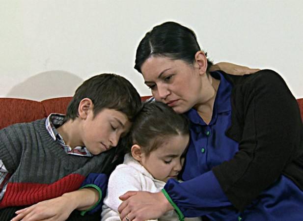 Kanal 7 TV Filmi - İftira