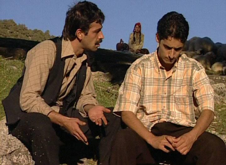 Kanal 7 TV Filmi – İki Kardeş Bir Sevda