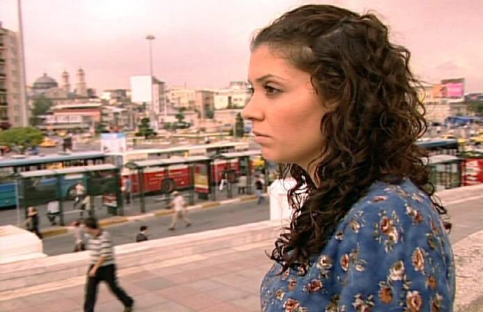 İstanbul'da Bir Yıldız – Kanal 7 TV Filmi