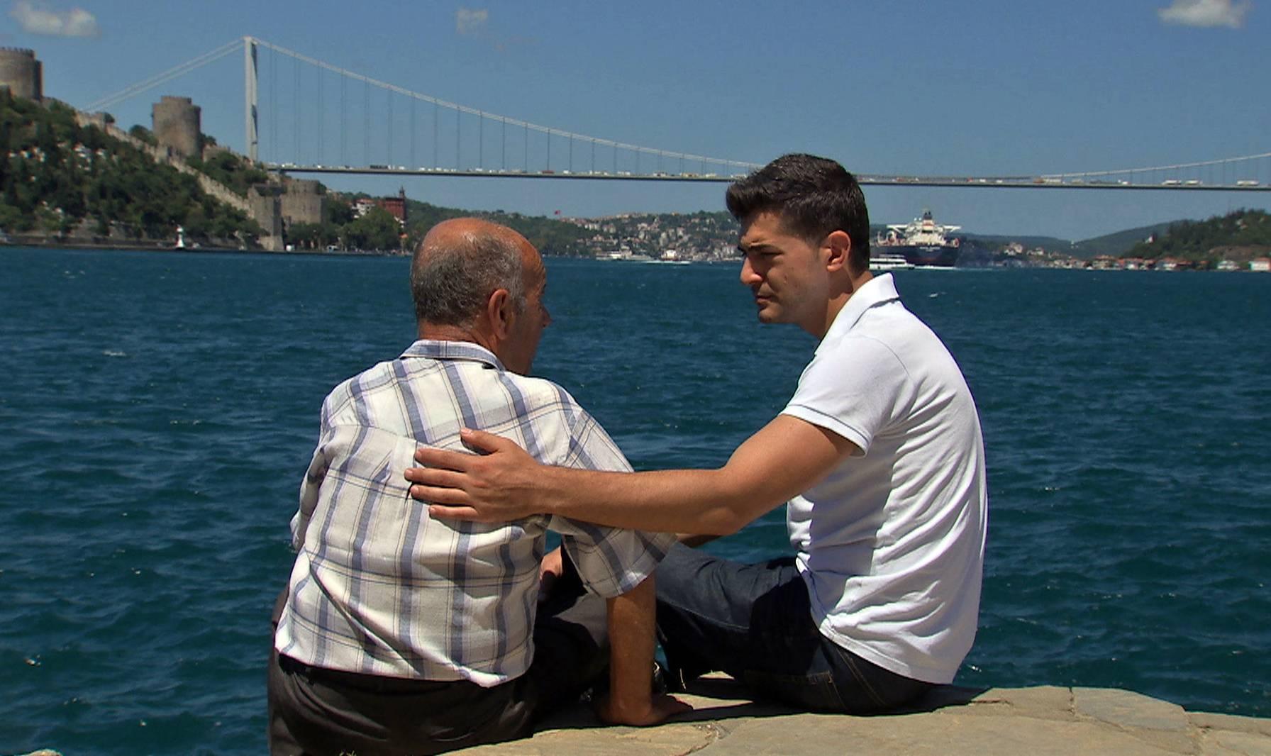 İyiliğin Bedeli – Kanal 7 TV Filmi