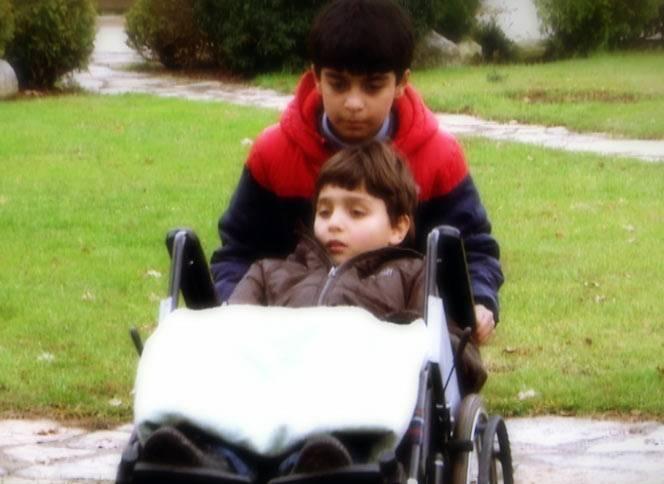 TV Filmi 'Kardeş Gibi'