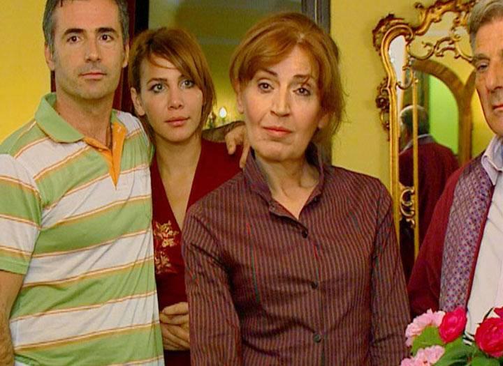 TV Filmi 'Kiralık Anne'