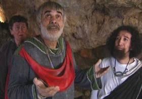 Kanal 7 TV Filmi - Mağarada