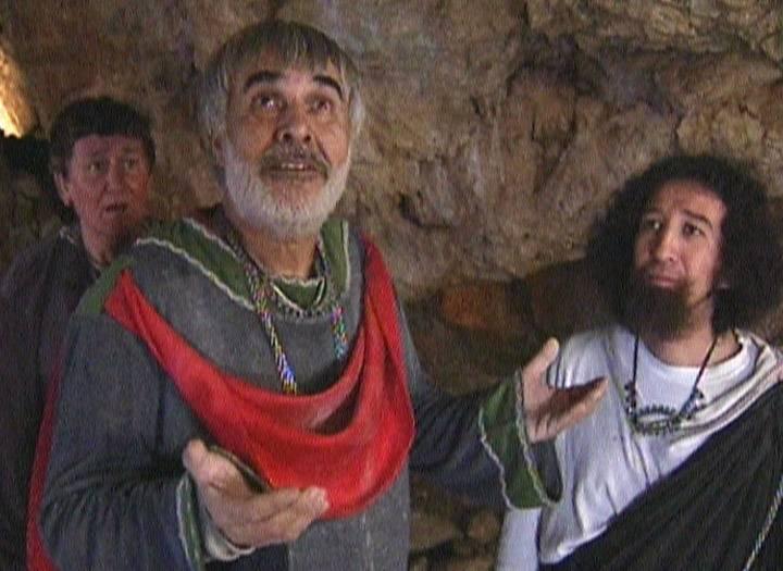 Kanal 7 TV Filmi – Mağarada