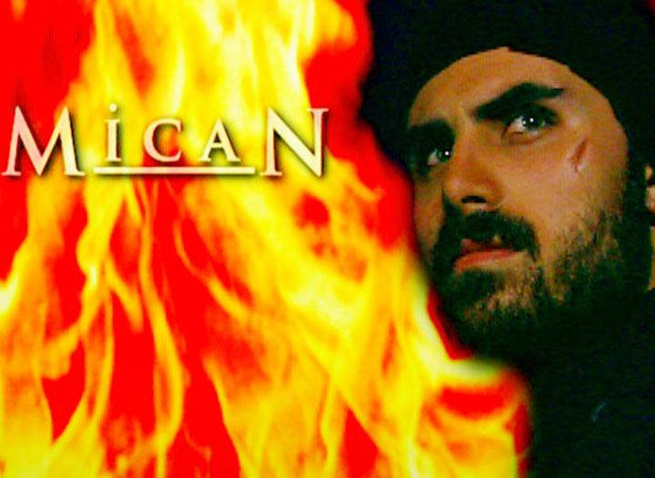 TV Filmi 'Mican'