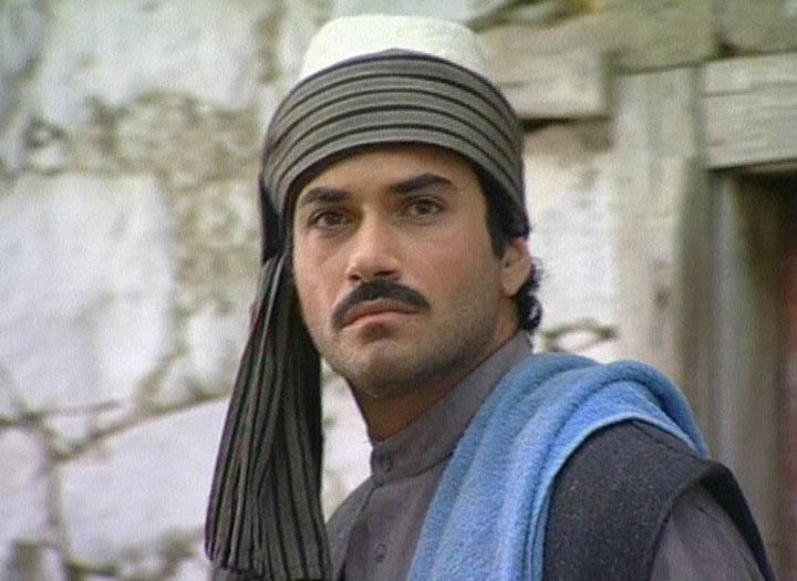 TV Filmi 'Molla Ahmed'