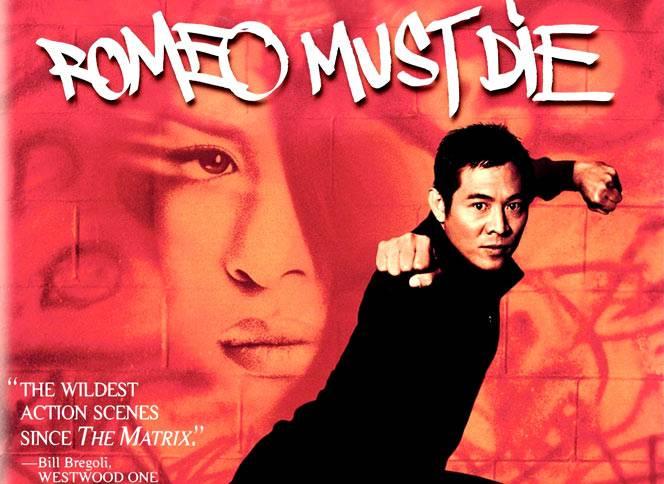 Yabancı Sinema 'Romeo Ölmeli'