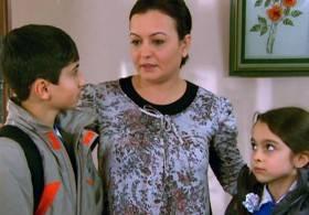Kanal 7 TV Filmi - Sen Üzülme