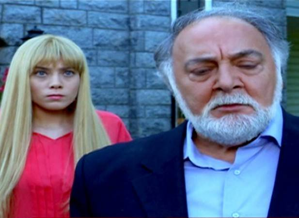 Sensiz Olmaz - Kanal 7 Tv Filmi
