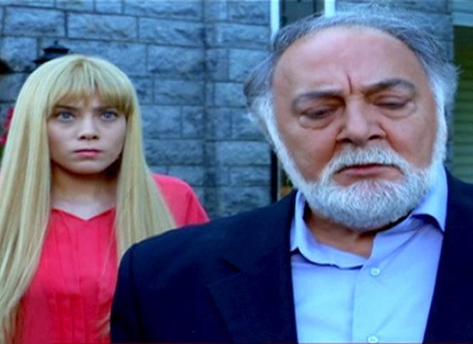 Sensiz Olmaz – Kanal 7 Tv Filmi