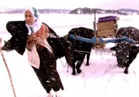Kastamonulu Şerife Bacı - Kanal 7 TV Filmi