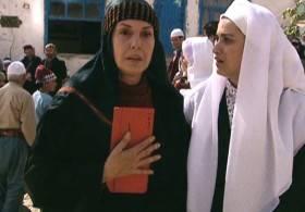 TV Filmi 'Söğütlü Hacer Ana'