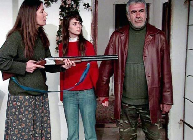 Susuzluk - Kanal 7 TV Filmi