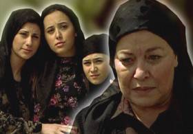 Kanal 7 TV Filmi - Üç Kız Bir Ana