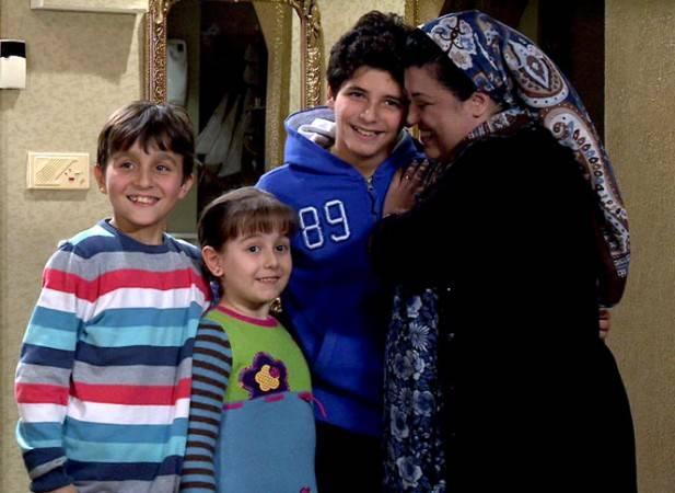 Kanal 7 TV Filmi - Üç Makbul Dua