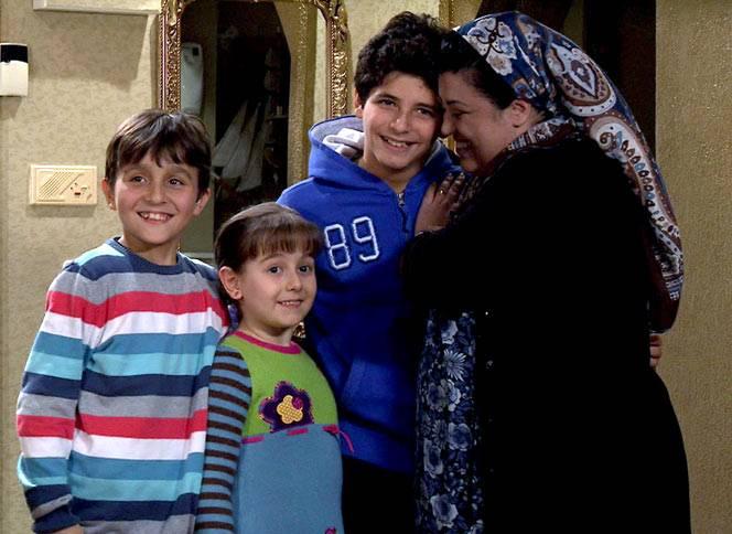 Kanal 7 TV Filmi – Üç Makbul Dua