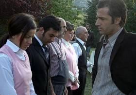 TV Filmi 'Villa'