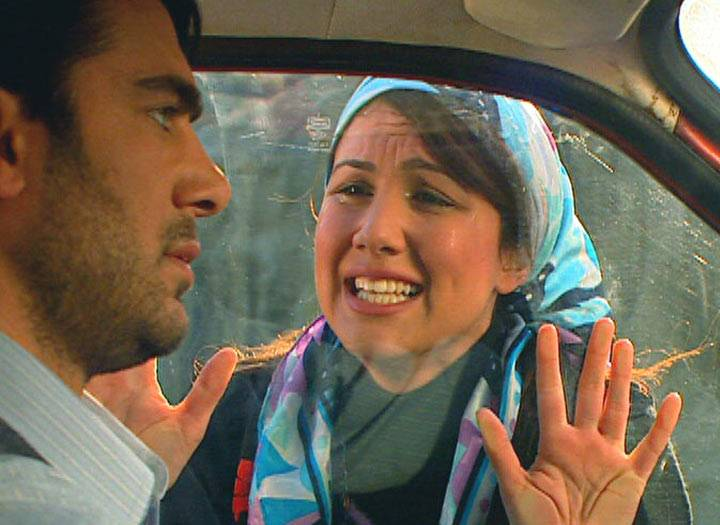 TV Filmi 'Yarim Senden Ayrılalı'